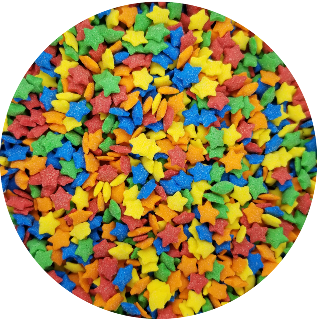 Bright Star Quins - 50g