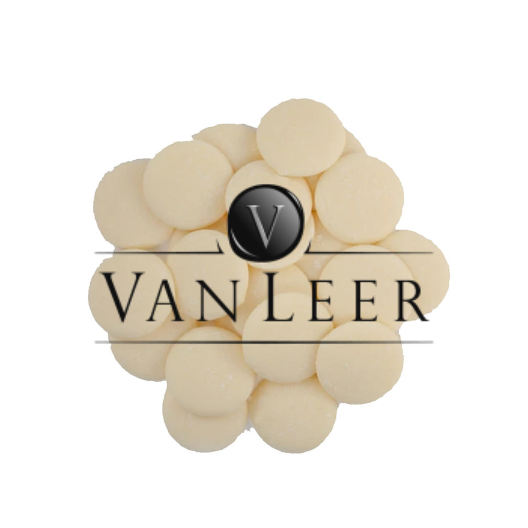 Van Leer White Chocolate