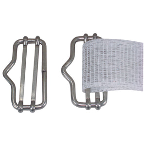 "1"" Polytape End Buckle (3pk)"
