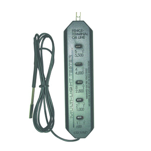 Field Guardian - 5 Lamp Tester