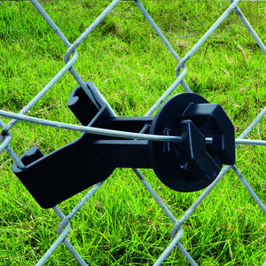 Patriot - Chain Link Insulator - Black