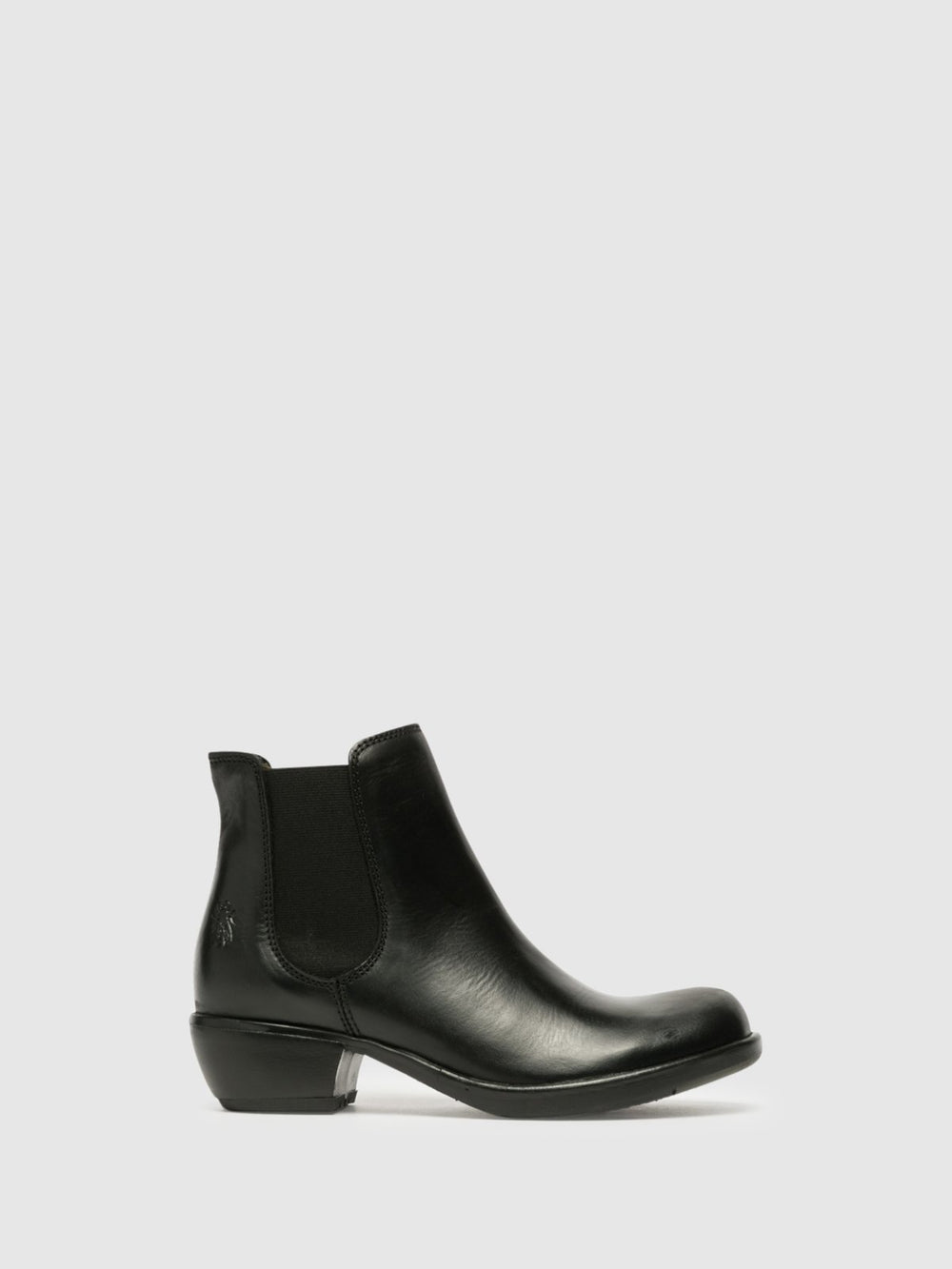 Chelsea Ankle Boots MAKE BLACK
