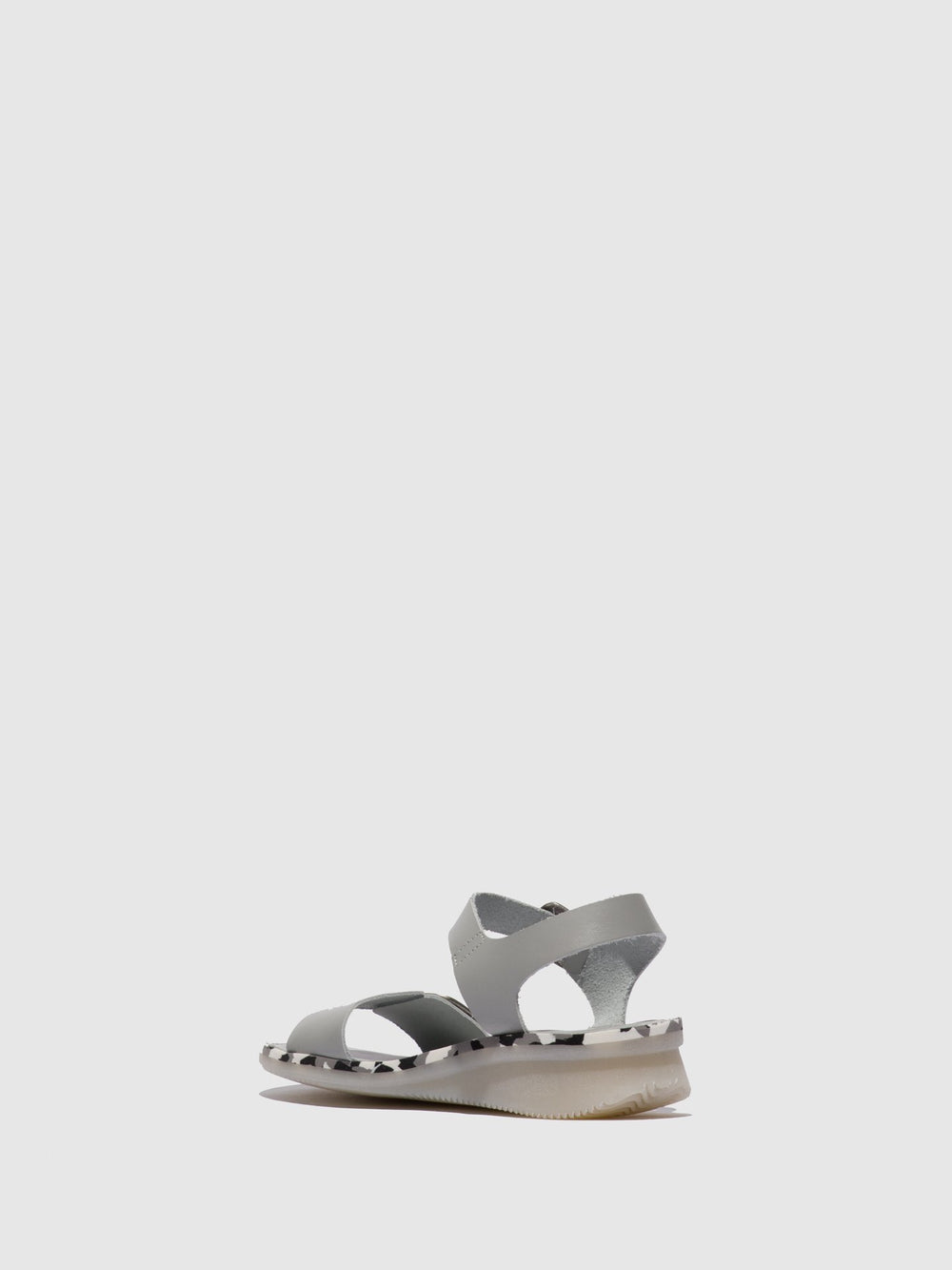 Buckle Sandals COMB230FLY CLOUD (GREY MIDSOLE)