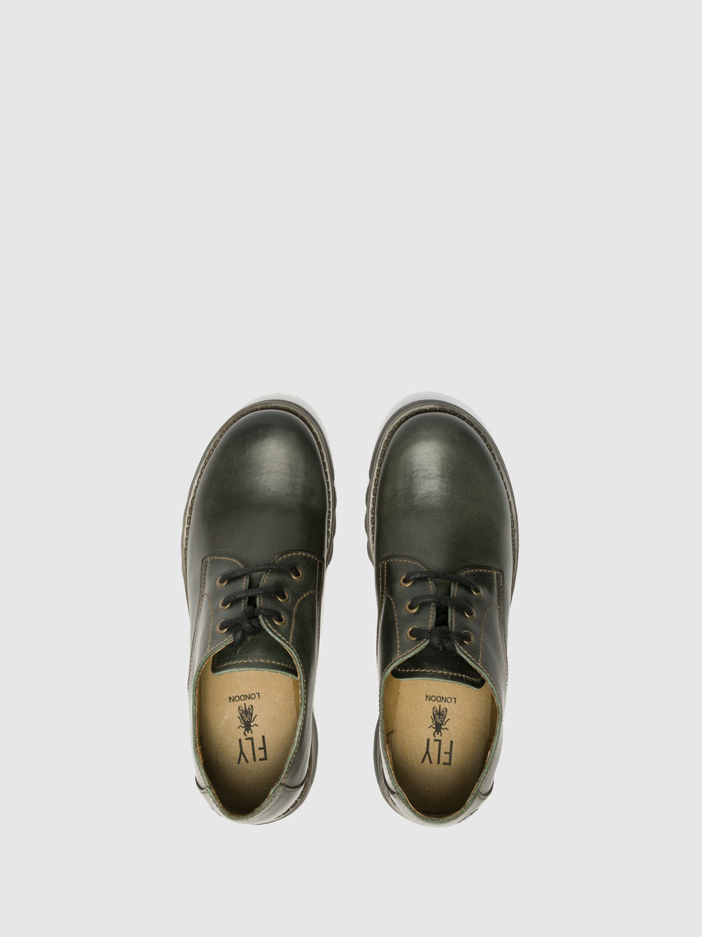 Derby Shoes SIMB389FLY DIESEL
