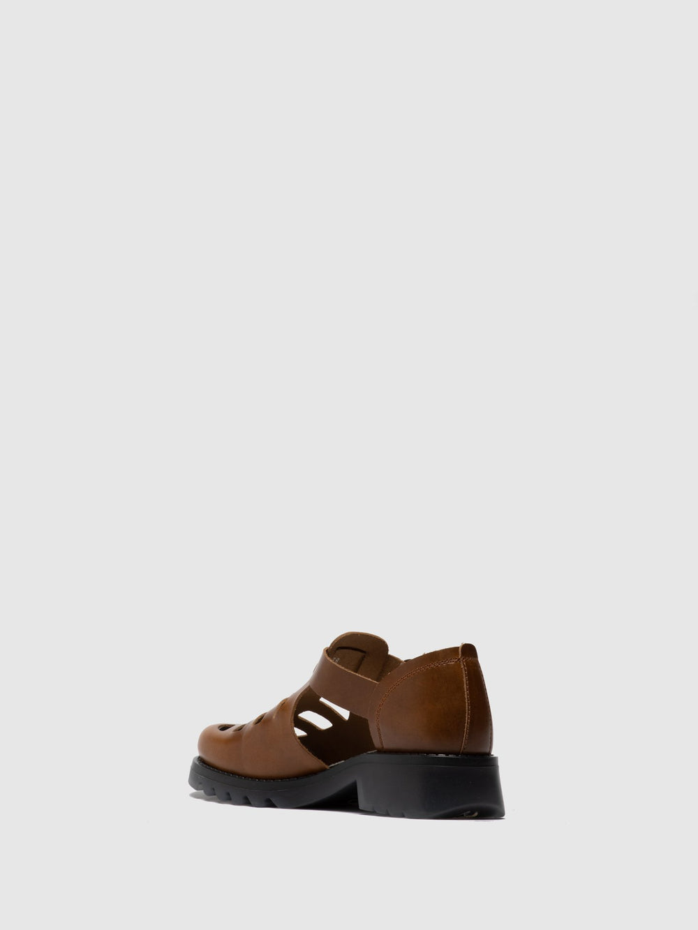 Buckle Shoes ROLI564FLY CAMEL