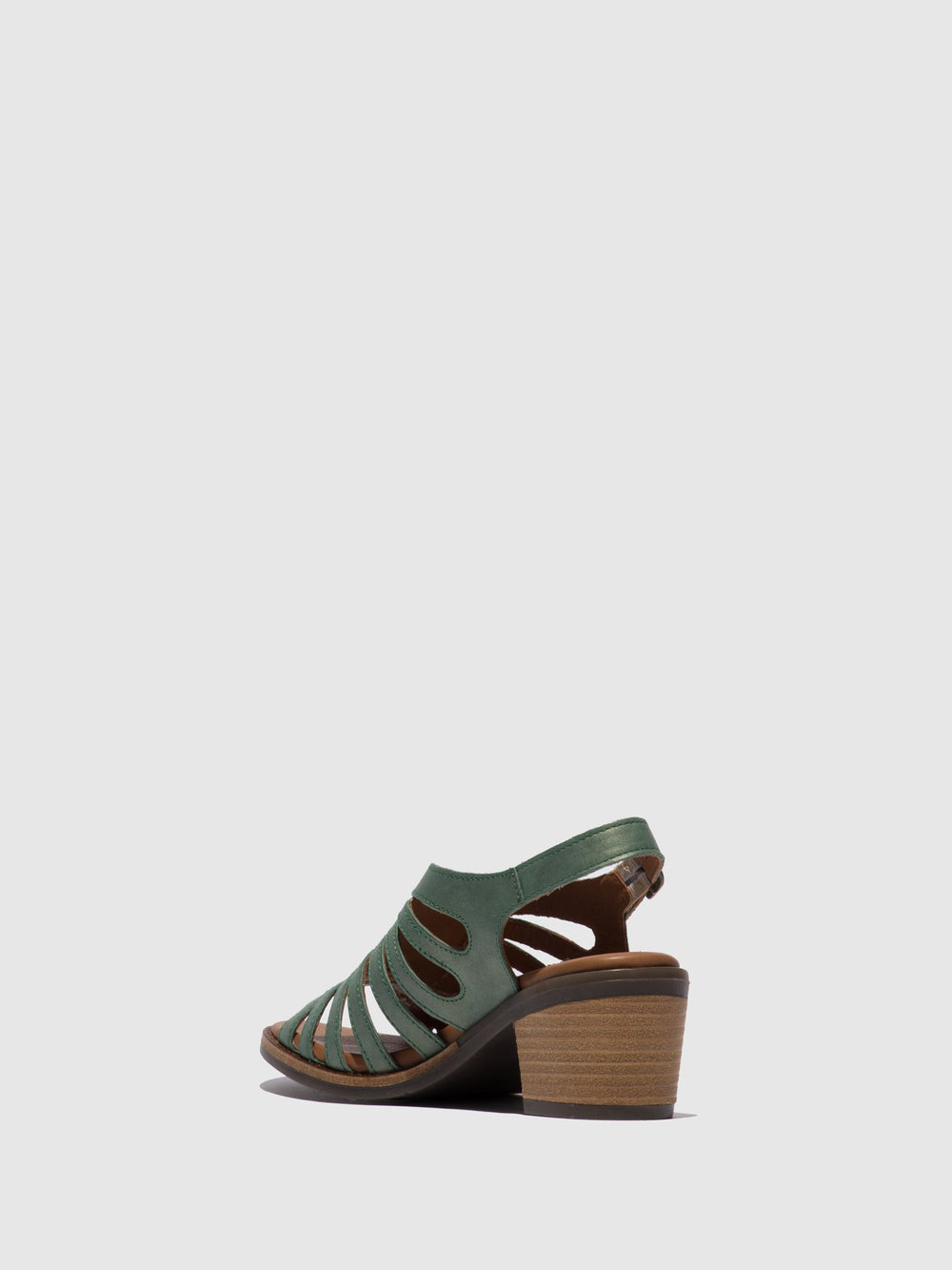 Open Toe Sandals ZENA586FLY MYNT