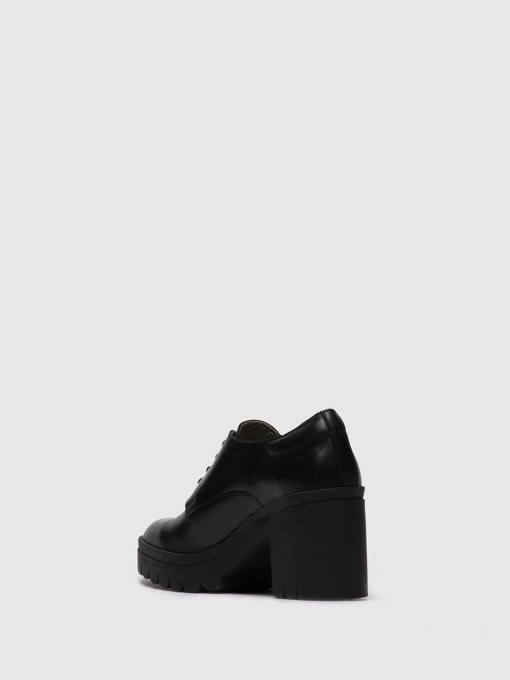 Lace-up Shoes TAIN645FLY RUG BLACK