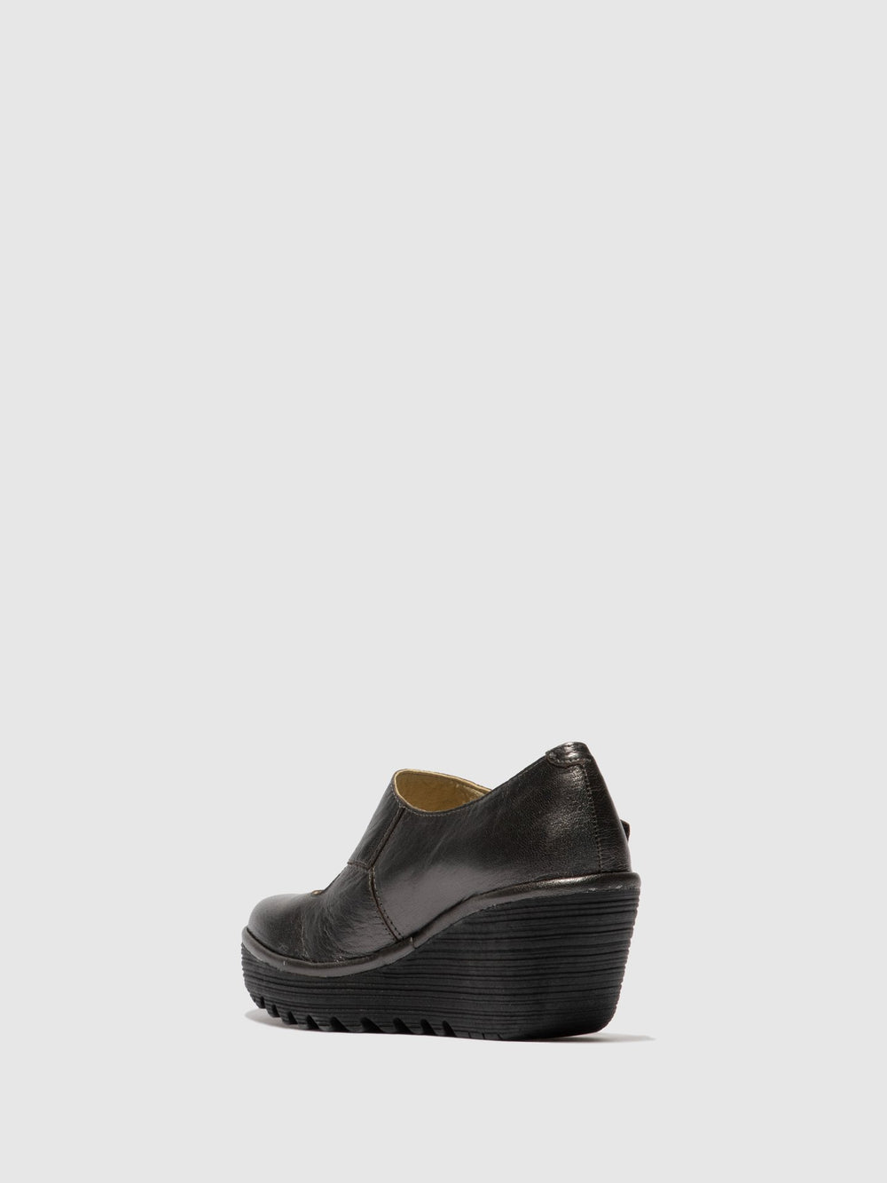 Wedge Shoes YASI682FLY GRAPHITE