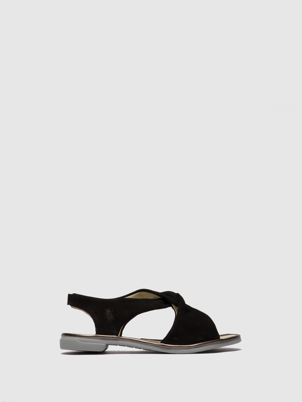 Crossover Sandals CABI168FLY BLACK/BRONZE