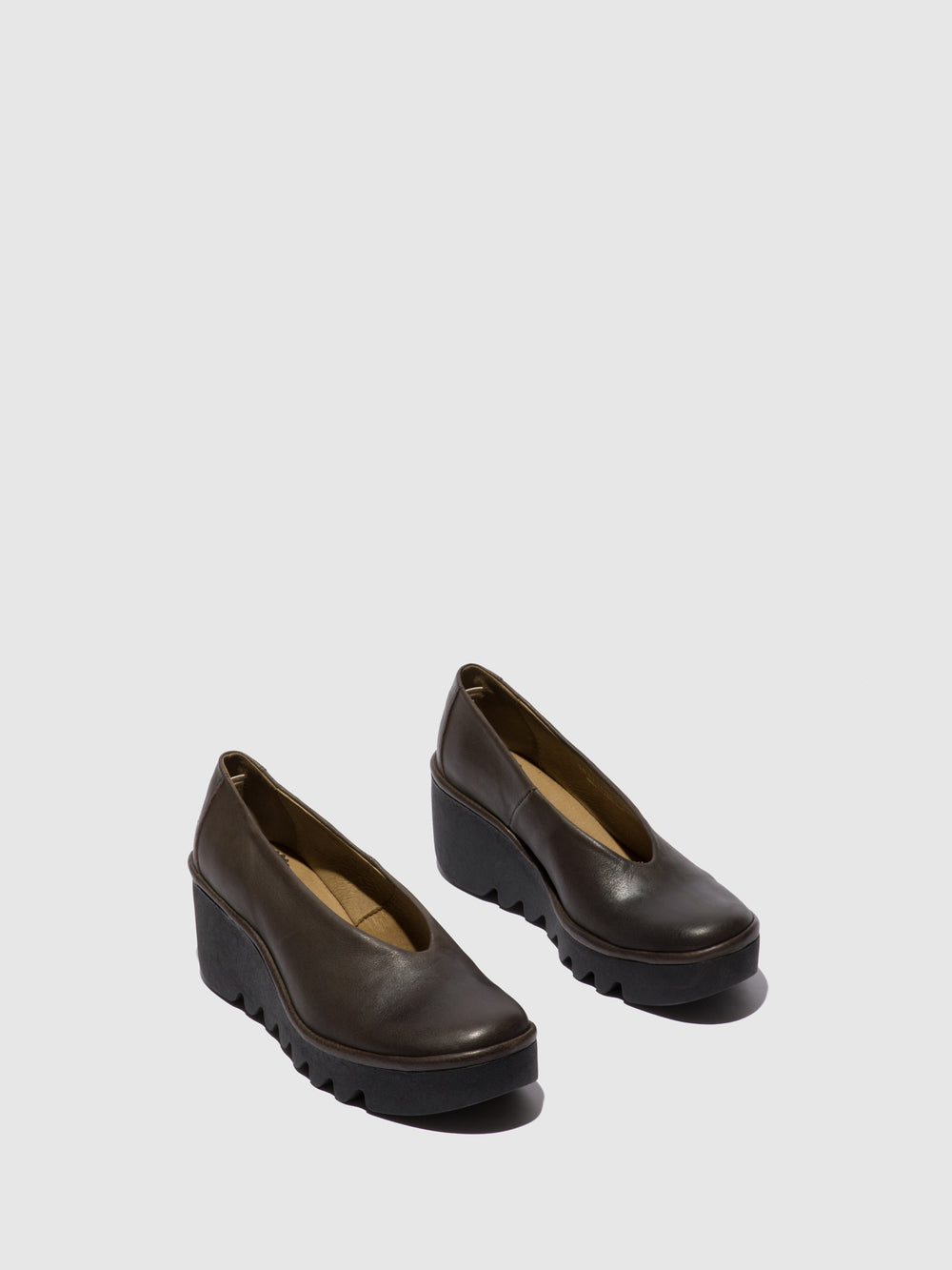 Slip-on Shoes BESO246FLY VERONA GROUND