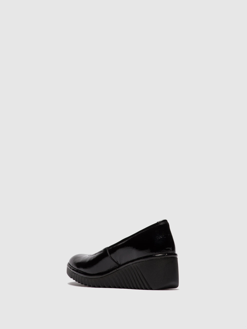 Slip-on Shoes LENY258FLY LUXOR BLACK