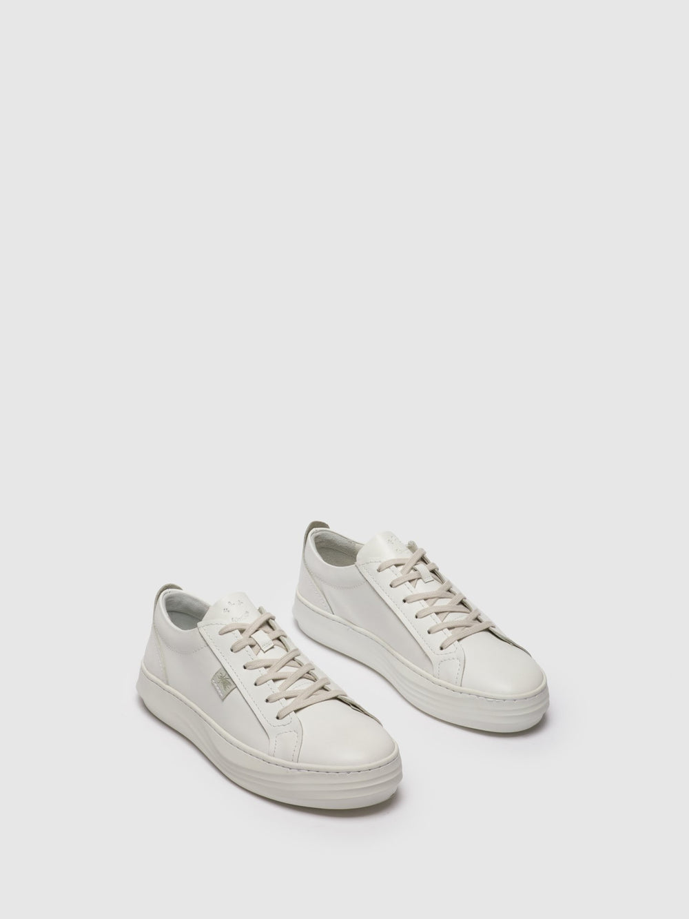 Lace-up Trainers CIVE424FLY OFFWHITE