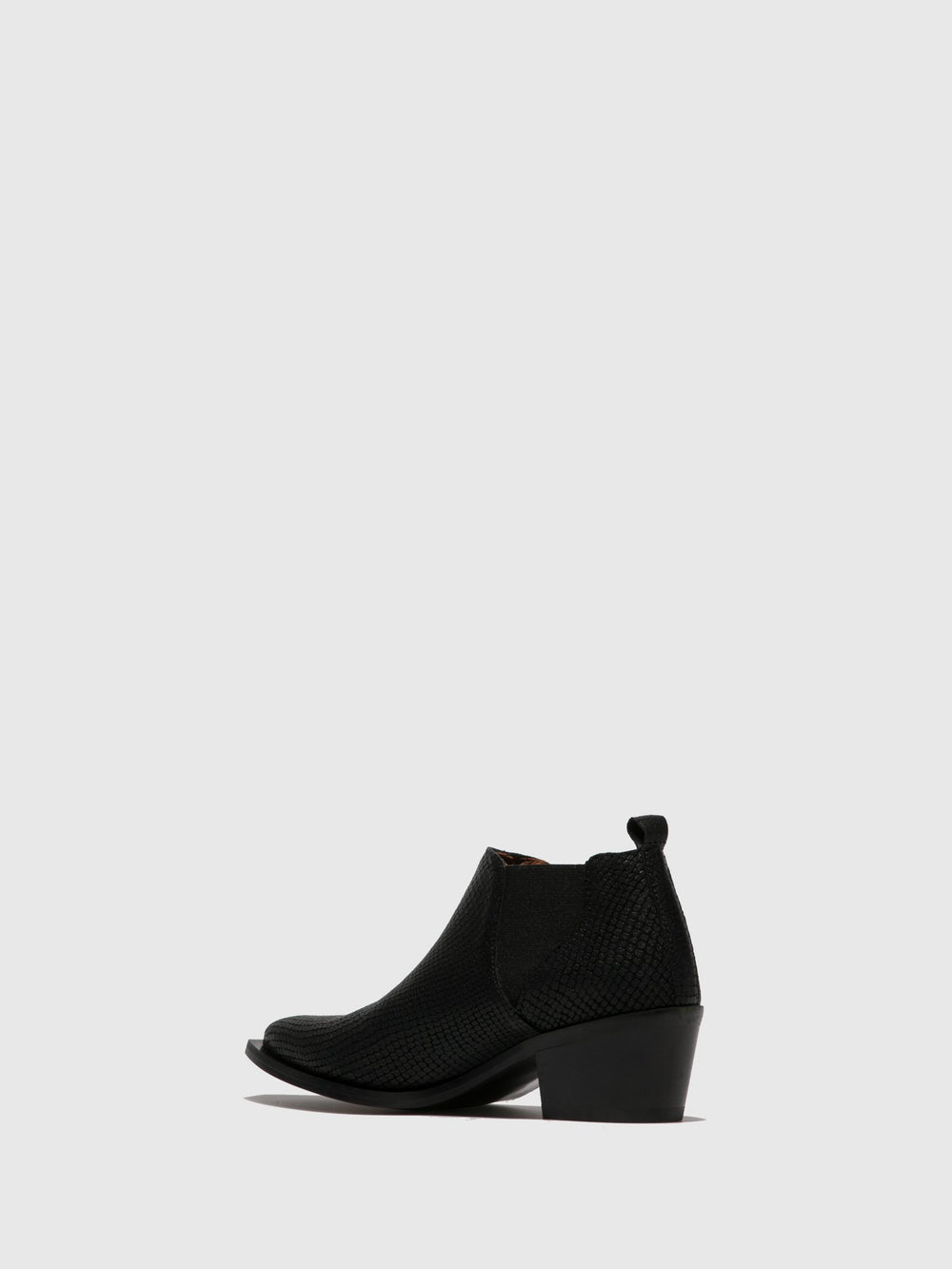 Chelsea Ankle Boots IGAN574FLY BLACK