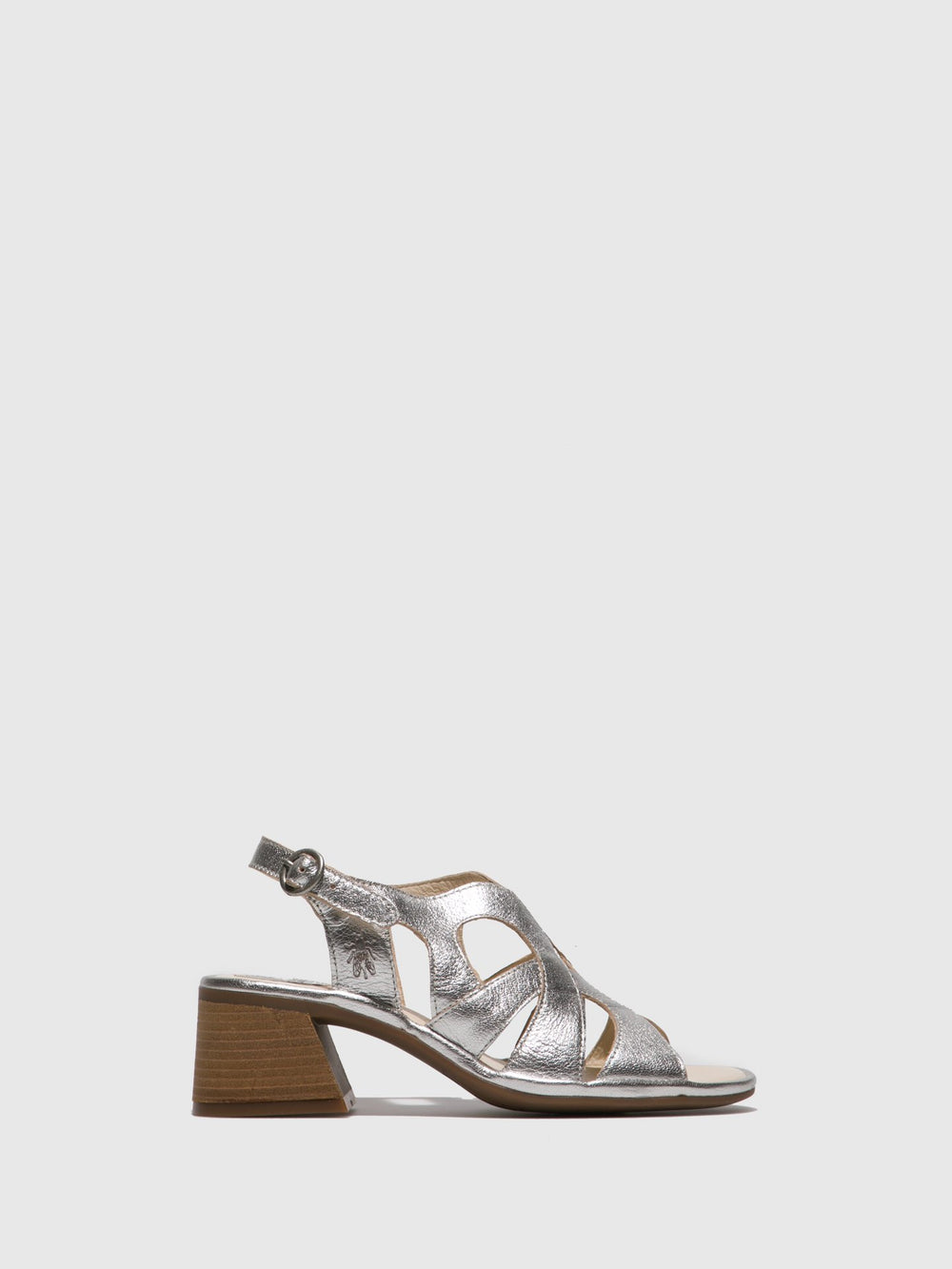 Open Toe Sandals LARI180FLY SILVER