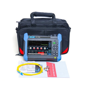 Orientek new product K70 series SM OTDR fiber optic singlemode OTDR PON 1625 OTDR SM & MM OTDR