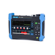 Load image into Gallery viewer, Orientek new product K70 series SM OTDR fiber optic singlemode OTDR PON 1625 OTDR SM & MM OTDR