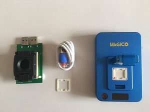 magico box  IP Box 2 th Newest IP BOX V2 High Speed Programmer NAND PCIE Programmer foriPhone 4S 5 5C 5S 6 6P 6S 6SP 7 7P