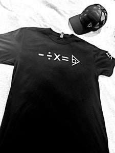 The Original Men's beGREATER Equation Tee