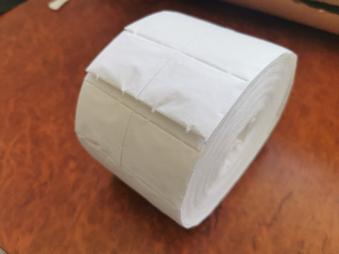 Paper Based Lint Free Wipes