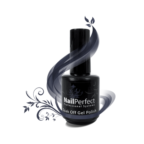 Soak Off Gel Polish - #015 Carry On