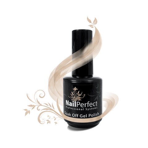 Soak Off Gel Polish - #019 Keep It Classy