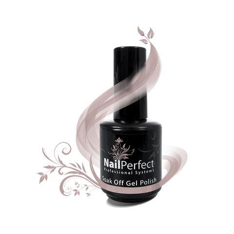Soak Off Gel Polish - #024 Flattered by You