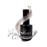 Soak Off Gel Polish - #061 Caramel Chuck