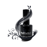 Soak Off Gel Polish - #077 Bewitched Beauty
