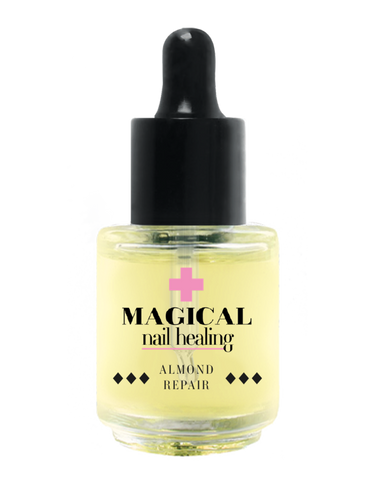 Magical Nail Healing Almond Repair