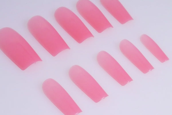 Candy Couture - Soft Gel Tips - Nail Perfect NZ
