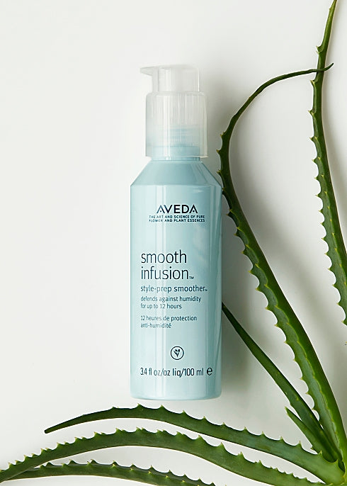 Aveda Smooth Infusion Style-Prep Smoother 3.4oz