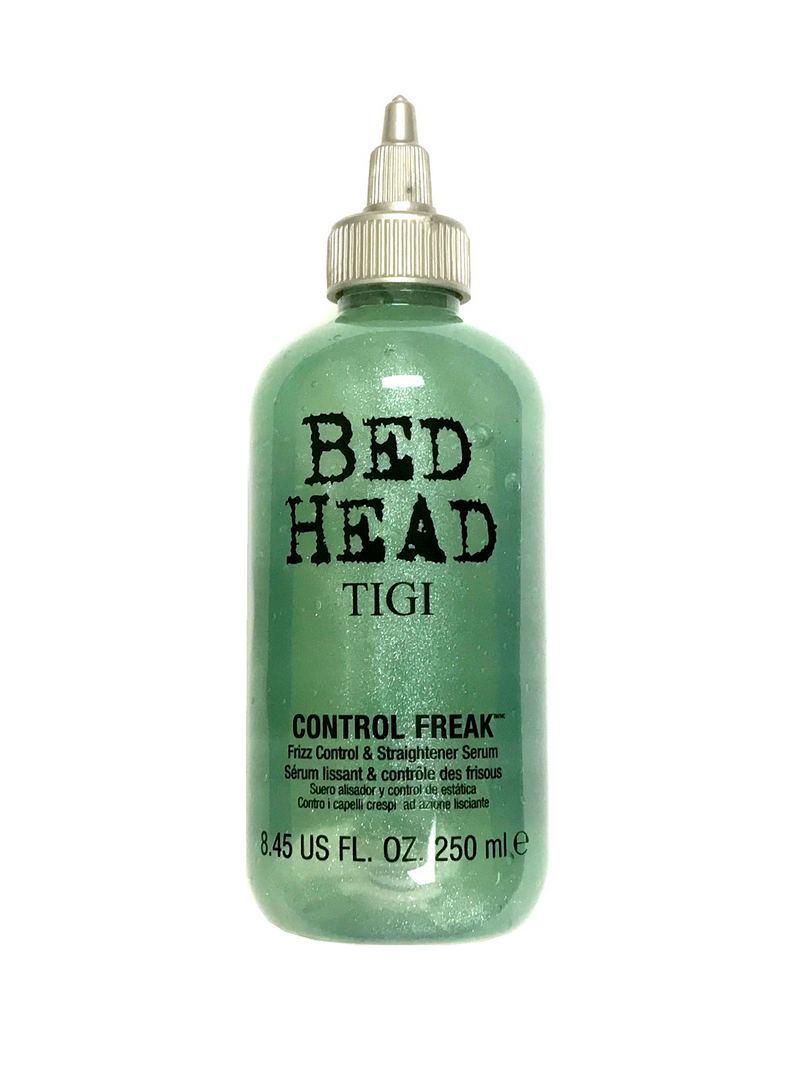 Bed Head Control Freak Frizz Control And Straightener Serum 8.45 Oz