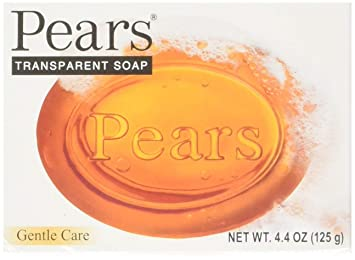 Pears Soap Gold 4.4-Ounce bar (Pack of 24)