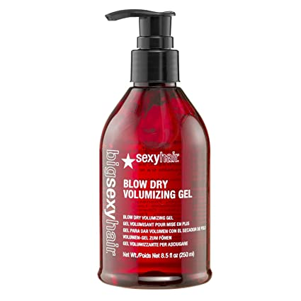 Big Sexy Hair Blow Dry Volumizing Hair Styling Gel 8.5 oz