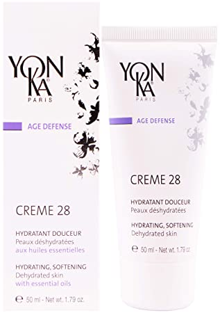 Yon-Ka Age Defense Creme 28 Creme 1.79 Ounce.  By Yonka