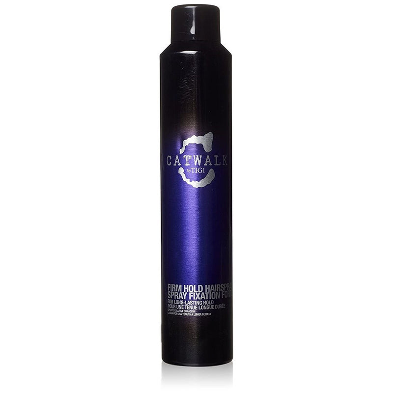 Tigi Catwalk Your Highness Firm Hold Hairspray By Tigi, 9 Ounce
