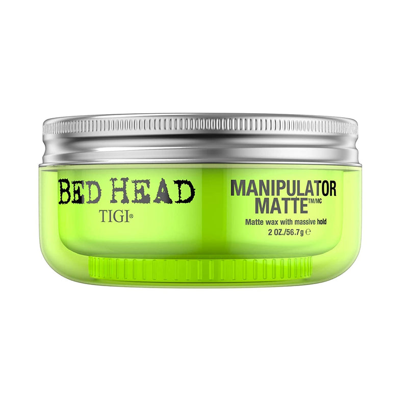 TIGI Bed Head Manipulator Matte Gel for Unisex