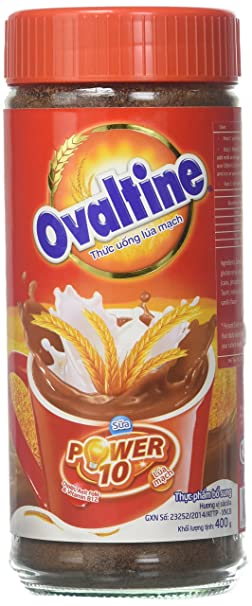 Ovaltine Power 400g