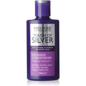 Pro: voke Touch of Silver Intensive Treatment Conditioner 150ml