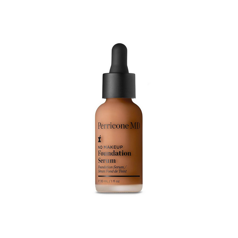 NEW Perricone MD No Makeup Foundation SPF20 Rich 1oz