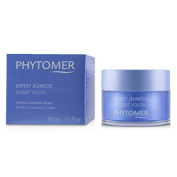 Phytomer Expert Youth Wrinkle Correction Cream, 1.6 oz. 50ml