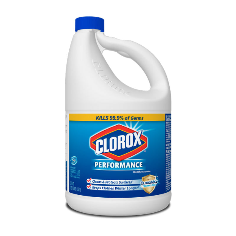Clorox Performance Bleach 3.57 L