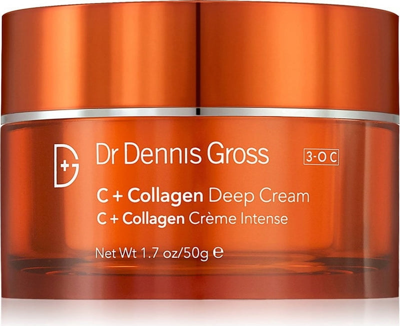 Dr. Dennis Gross  C + Collagen Deep Cream 1.7 fl. oz