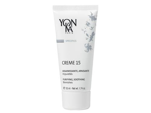 Yon-Ka Creme 15 .  1.74oz/ 50 mL. By Yonka