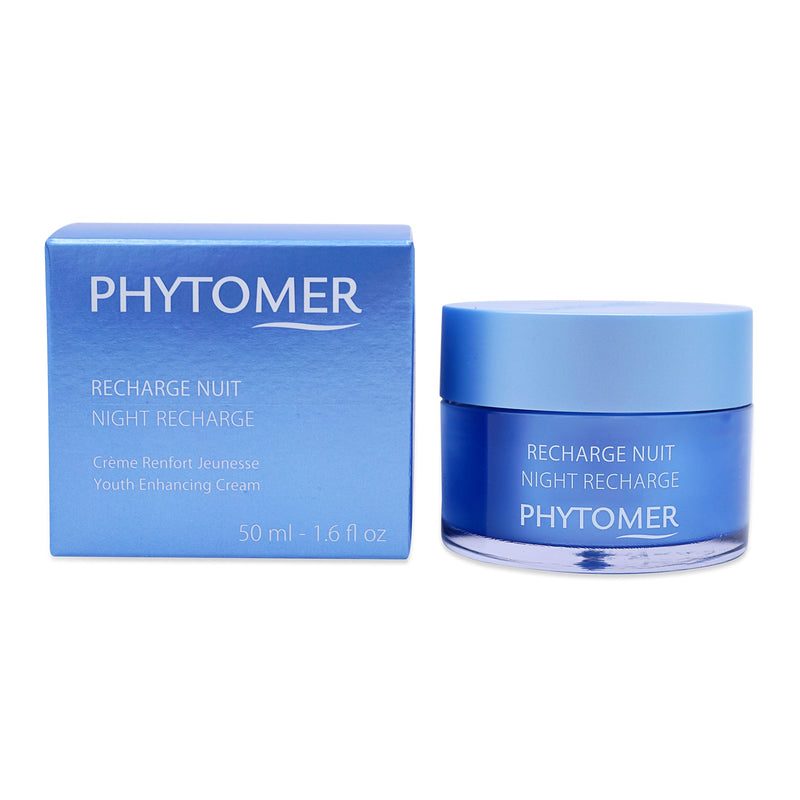 Phytomer - Night Recharge Youth Enhancing Cream 50 ml