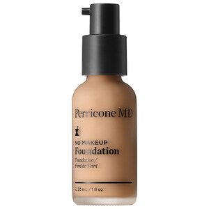 Perricone - No Makeup Foundation Serum Broad Spectrum SPF 20 (BUFF)