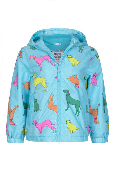Holly&Beau Magic Colour technology® Cat and Dog raincoat - Tap Tap Market