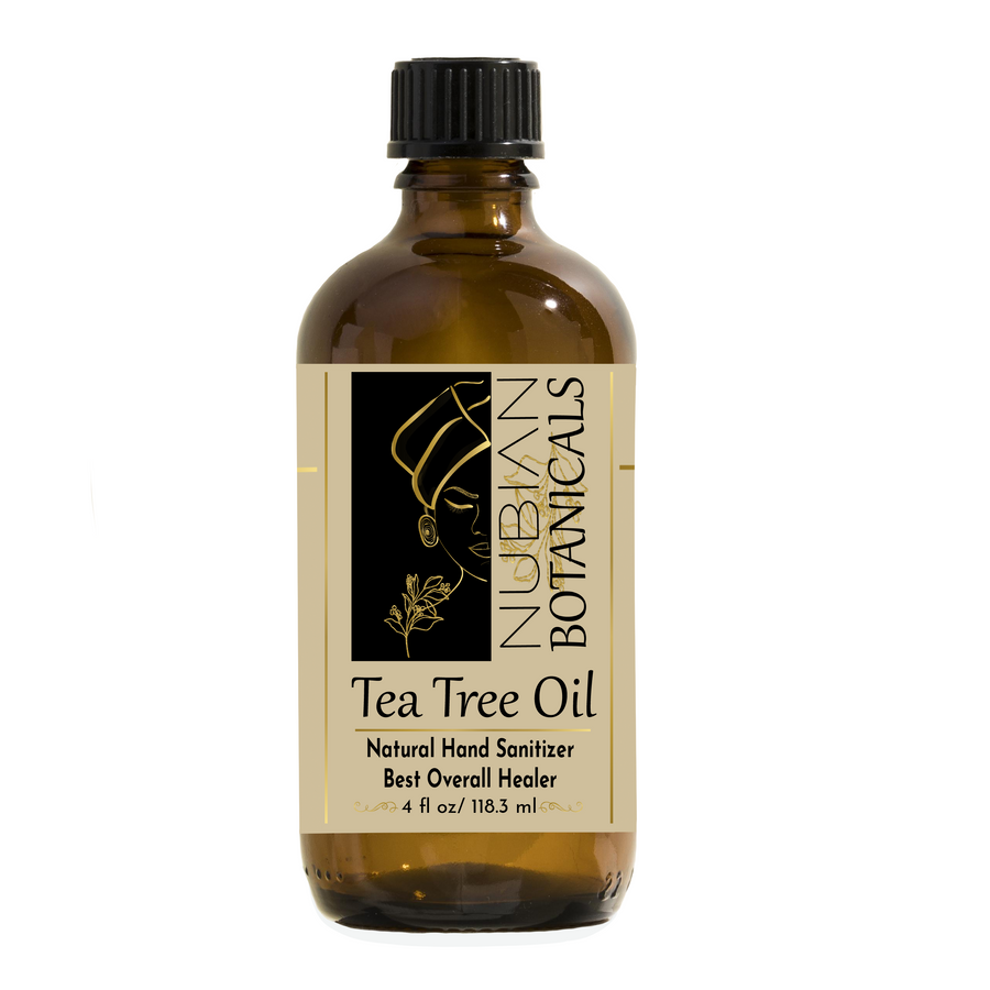 Tea Tree Oil | Nubian Botanicals