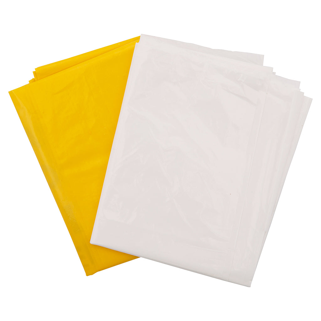 Apron & Clinical Waste Bag Kit