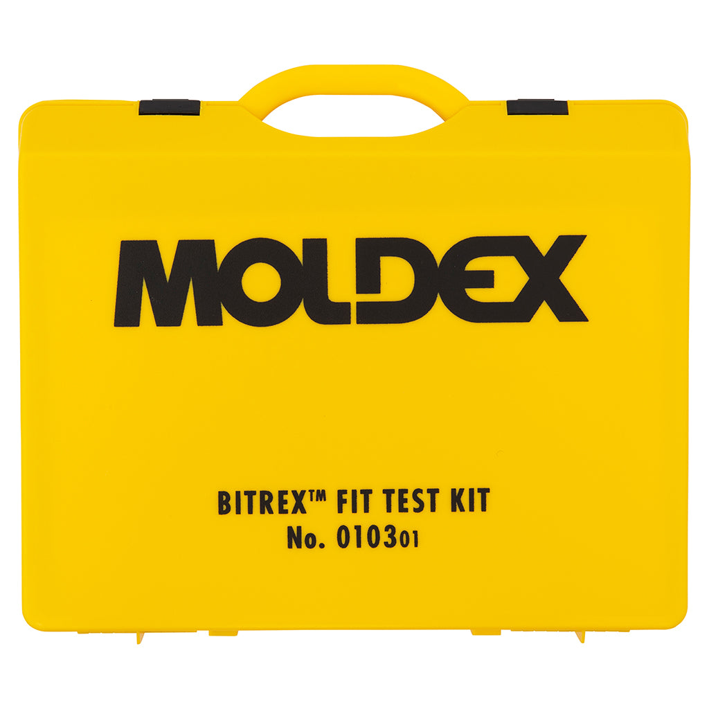 Full Mask Fit Testing Kit - MOLDEX